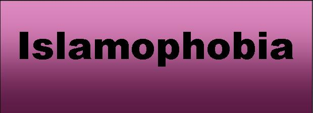 islamophobia block
