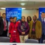MAB joins other BME organisations to raise awareness of the Stay Well campaign