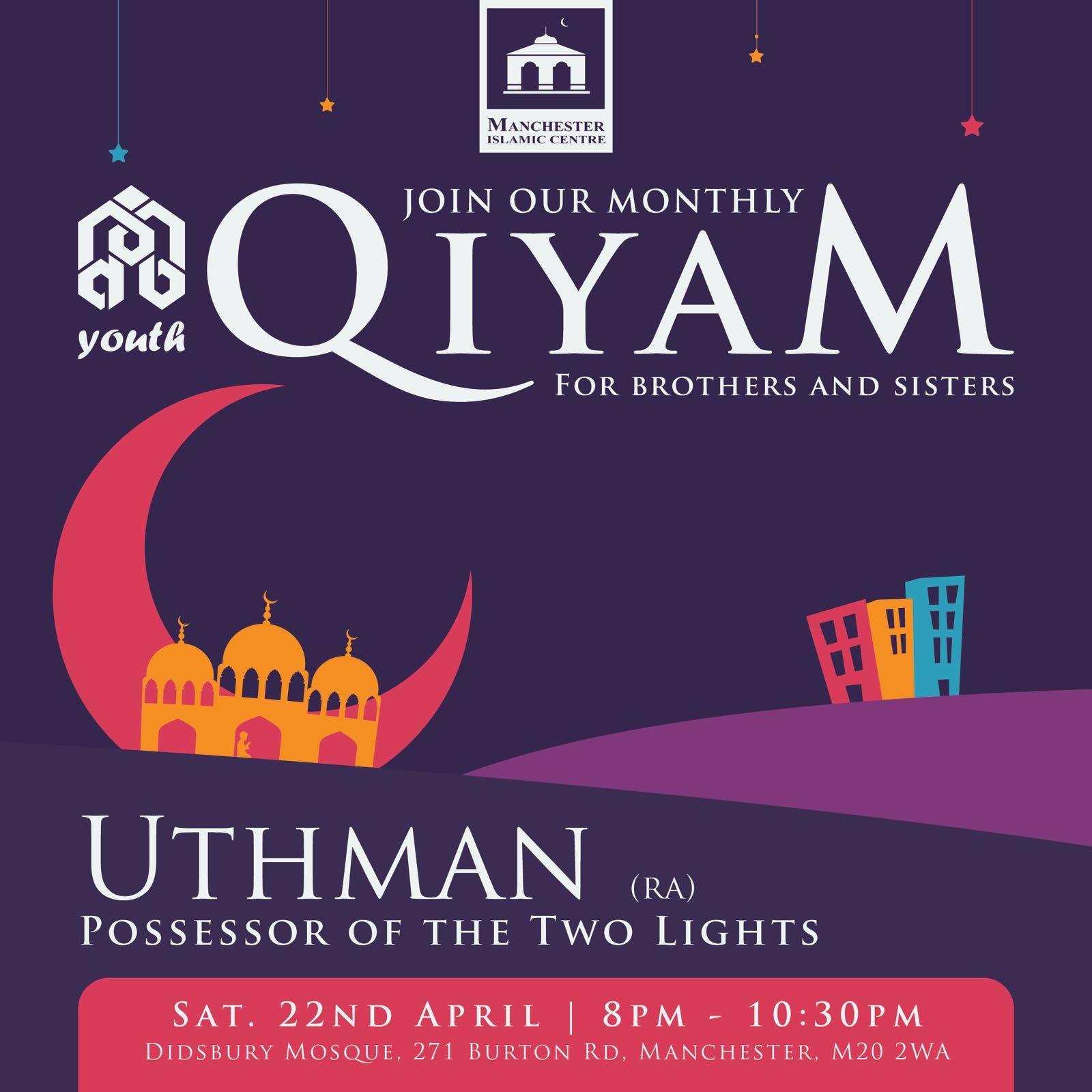 MAB Youth Qiyam