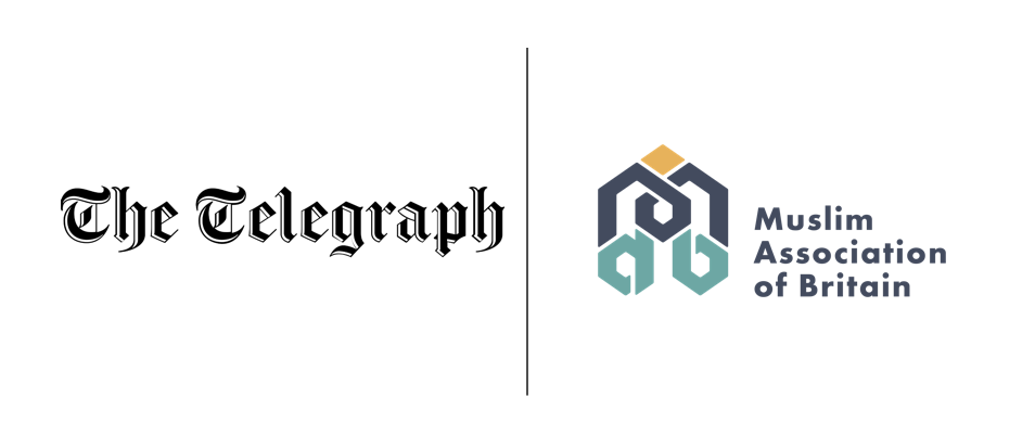 Telegraph continues smear campaign against Muslim groups – Muslim