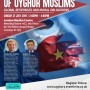 Confronting cultural genocide of Uyghur Muslims in China: Global responses and moral obligations
