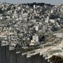 Israel's illegal annexation of Palestinian land; a violation of human rights